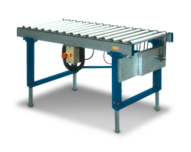 variable-speed-roller-conveyor